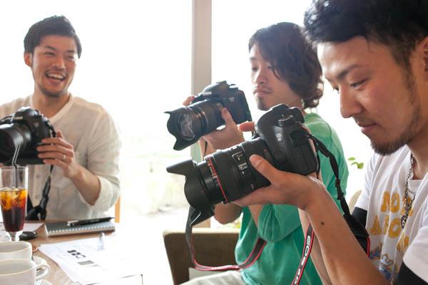 NoThrow 名古屋のプライベートカメラスクール
