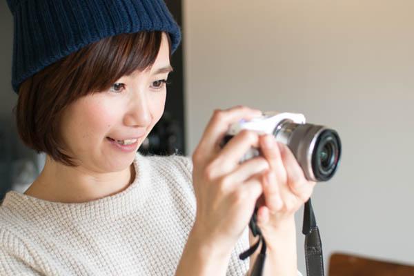 NoThrow 名古屋のプライベート写真教室